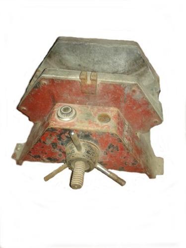 Seccional Eléctrico Para Vulcanizar Neumáticos