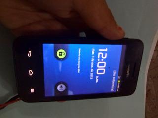 Telefono Huawei 220 Co9n Detalle