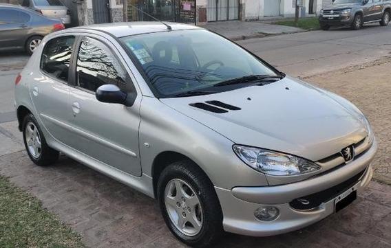 Peugeot 206 1.9 Dicel
