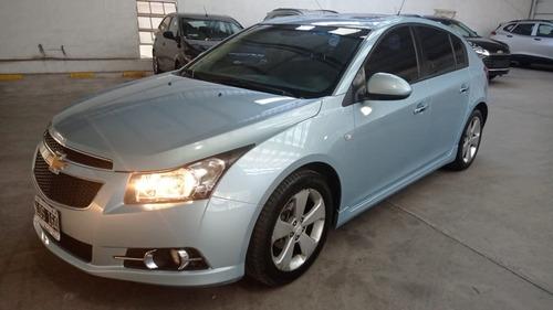 Chevrolet Cruze Ltz Mt 2012 5p Contado Forestcar Balbin #5