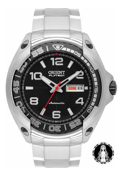Relógio Orient Flytech Titanium 469ti005p2gx C/nf Garantia O