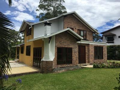 Casas En Arriendo Rionegro 622-8899