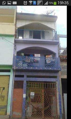Imagem 1 de 30 de Casa Com 2 Dorms, Chácara Do Solar Iii, Santana De Parnaíba - R$ 550.000,00, 263,67m² - Codigo: 234870 - V234870