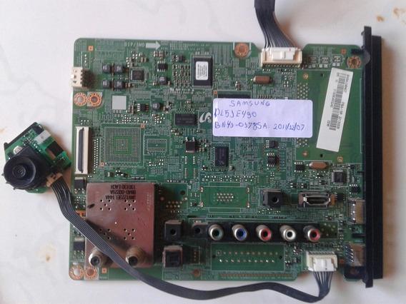 Placa Principal Samsung Pl51e490 Bn41-01785a