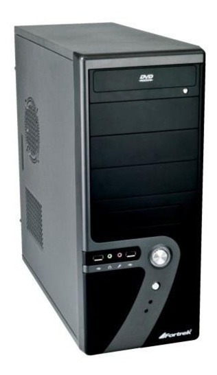 Computador Gamer Pc Placa De Video 1050 Ti, 12 De Ram Asus