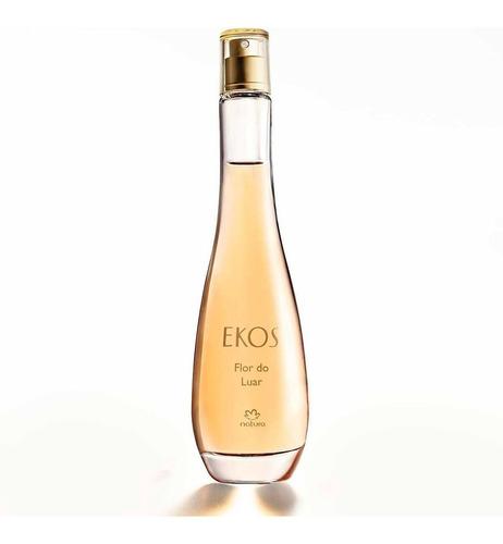 Perfume Flor Do Luar Eau Toilette Produ - mL a $550