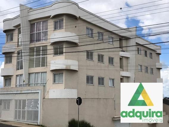 Apartamento Padrão Com 3 Quartos No Edíficio Martan - 5016-v