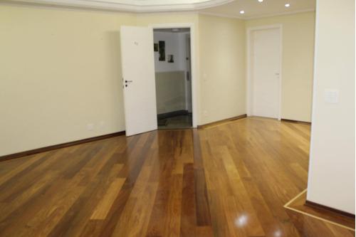 Apartamento À Venda, 105 M² Por R$ 690.000,00 - Jardim Marajoara - São Paulo/sp - Ap0916