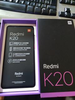 Celular Xiaomi Redmi K20 (mi 9 T) 256gb 8gb Pronta Entrega