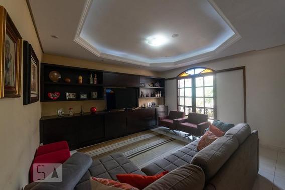 Casa Mobiliada Com 4 Dormitórios E 4 Garagens - Id: 892992247 - 292247