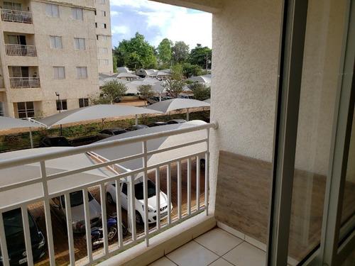 Imagem 1 de 13 de Apartamento - Ap00212 - 69546024
