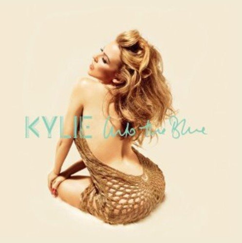 Cd : Kylie Minogue - Into The Blue (germany - Import)