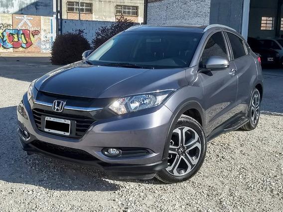 Honda Hr-v 1.8 Ex L Cvt 2016