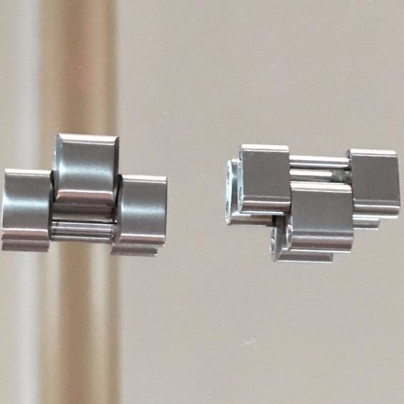Breitling Elo Titânio Reference 126e/2702 100% Original 18mm
