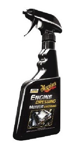Meguiars Limpiador De Motores Engine Dressing
