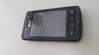 Celular LG E 415 Para Retirar Peças Os 8567