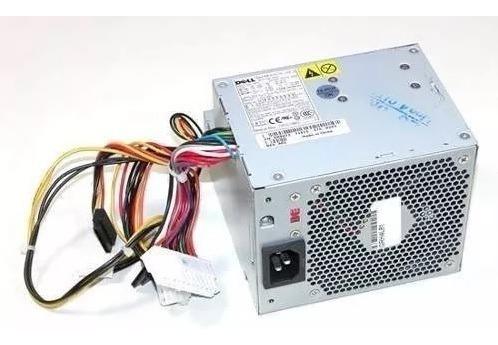 Fonte Dell Slim Optiplex 210l Gx620 320 330 360 380 745 755