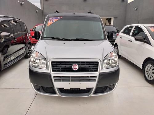 Fiat Doblo 1.8 Essence 7 Lugares