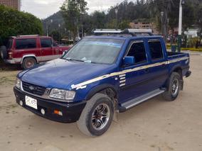Chevrolet Luv 4x4 1998