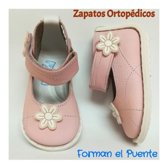 Zapatos Ortopedicos Para Bebes Niños Y Niñas