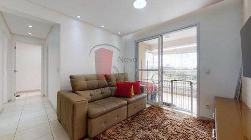 Imagem 1 de 15 de Apartamento - Alto Do Pari - Ref: 9819 - V-9819