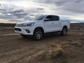 Toyota Hilux Srx Automatica