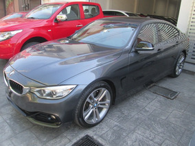 Bmw 428ia Grand Coupe Sport Line Impecable 2016