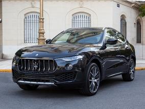 Maserati Levante Q4 350 Cv Sport Malek Fara