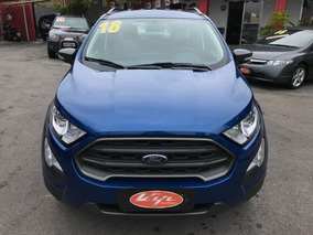 Ford Ecosport Freestyle 1.5 Aut Flex