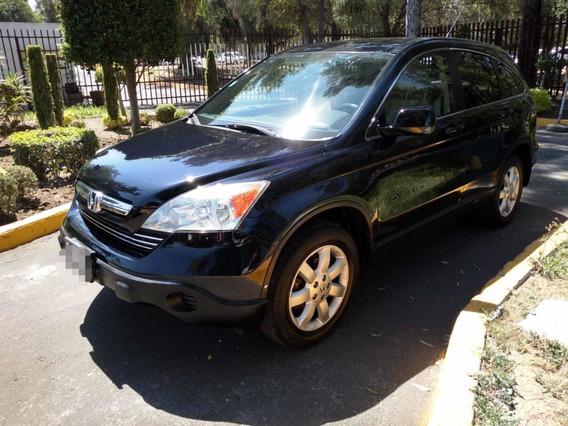 Honda Crv Ex Aut Ac 2008