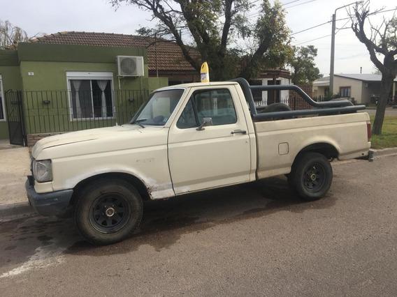 Ford Perking 4 Modelo 88 La Pampa