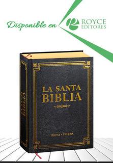 La Santa Biblia Reina-valera. Edición 2017