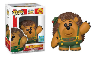 Funko Pop Mr Pricklepants Toy Story Disney Pixar 562