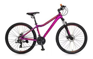 Bicicleta Mountain 27.5 Gribom Sarek Aluminio - 2961d