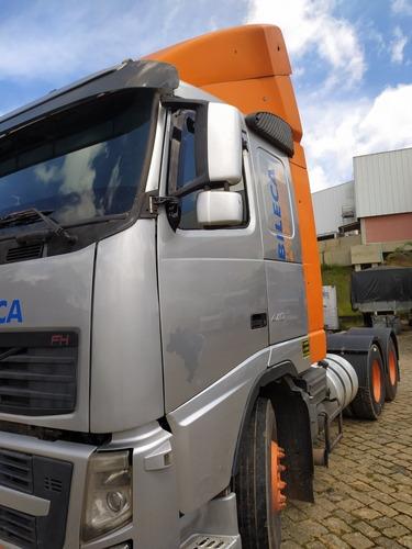 Volvo 440 Fh 440 Truck H,shift