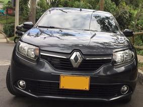 Renault Sandero Dynamic 2016