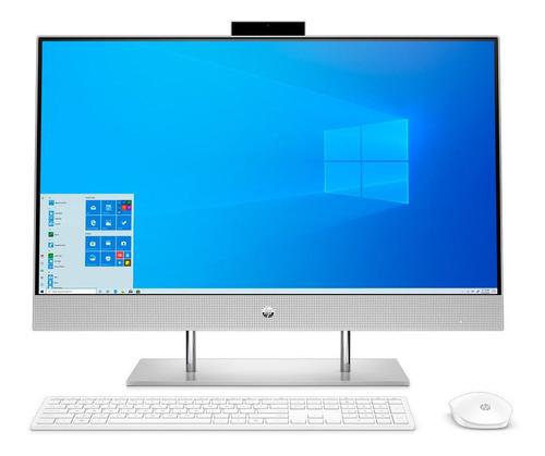 All In One Hp 23,8  Intel Core I5 8gb 1tb 24-dp1000la