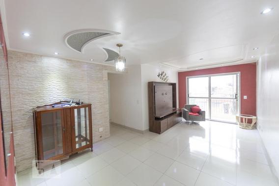 Apartamento Para Aluguel - Mooca, 3 Quartos, 77 - 893034099
