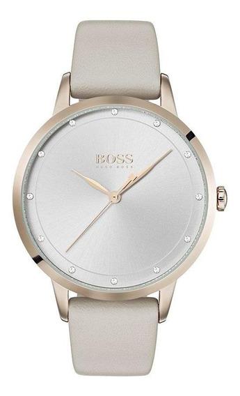Reloj Boss By Hugo Boss Dama Color Gris 1502461 - S007