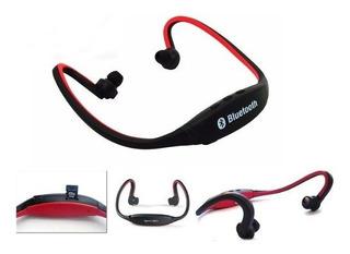Audifono Bluetooth Universal Inalambrico Para Deportes