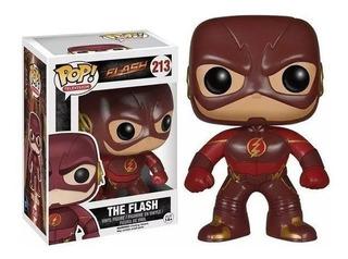 Funko Pop Flash The Flash 213 Original Cellplay La Plata