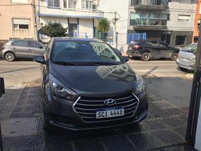 Hyundai Hb20 1.6 Comfort Plus 5p