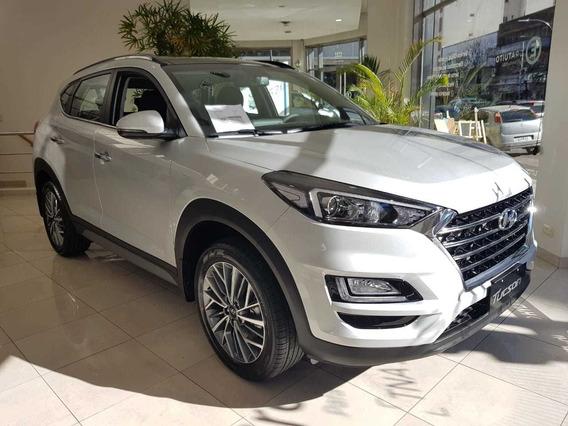Hyundai Tucson 2.0 Turbo (full Premium)