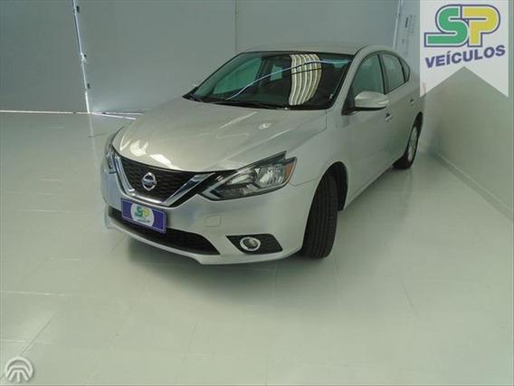Nissan Sentra 2.0 S 16vstart