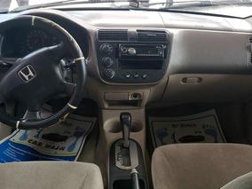 Honda Civic Inicial 80.mil Precio265mil Celular 829-633-0280