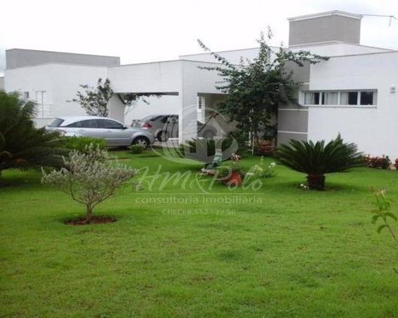 Casa Para Aluguel Em Haras Paineiras - Ca124900