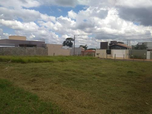 Terreno Em Residencial Do Bosque, Mogi Mirim/sp De 0m² À Venda Por R$ 137.000,00 - Te426096