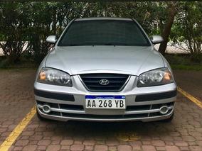 Hyundai Elantra 2.0 Gls At Premium 2005