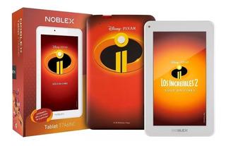 Tablet Noblex T7a6inc 7 1gb 8gb Increibles