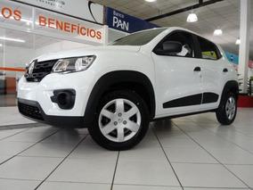 Renault Kwid Zen 1.0 12v 4p Flex 60x899 S/ent